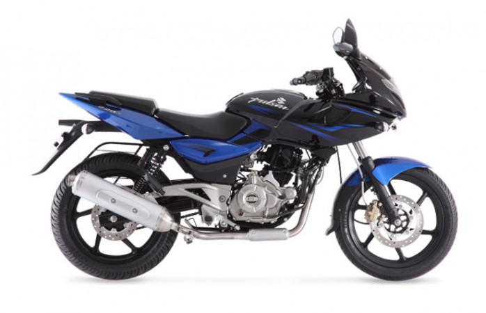 Updated Bajaj Pulsar 150, Pulsar 180, Pulsar 220 to be launched soon