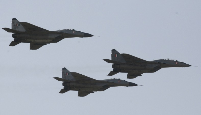 MiG-29 upgrades