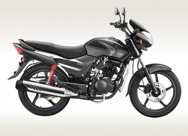 Hero new Achiever 150 to be launched on 26 September