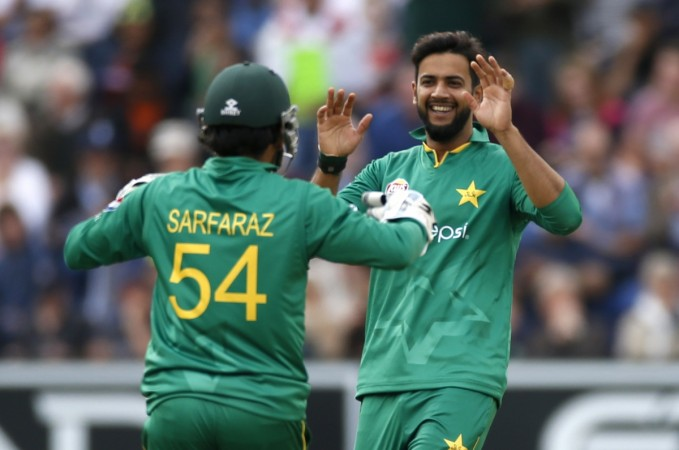 Pakistan bags victory in opening T20 against Windies