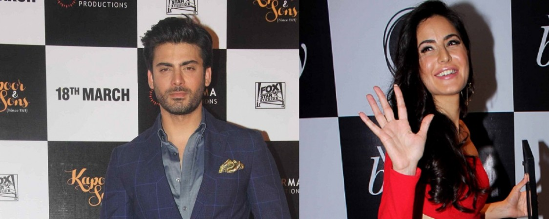 Fawad Khan and Katrina Kaif to start shooting for Raat Baaki in November