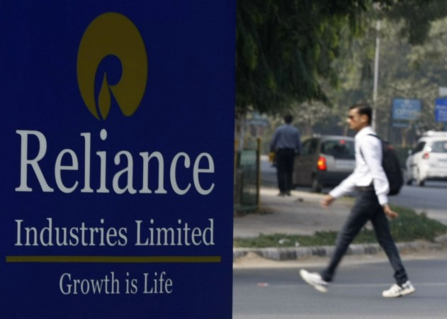 reliance industries ril jio telecom 4g ripples buzz spectrum mukesh ambani