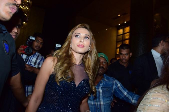 Salman Khan's rumoured girlfriend Iulia Vantur terrified after earthquake hits Romania
