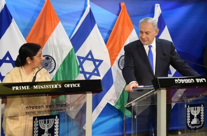 Israel offers help