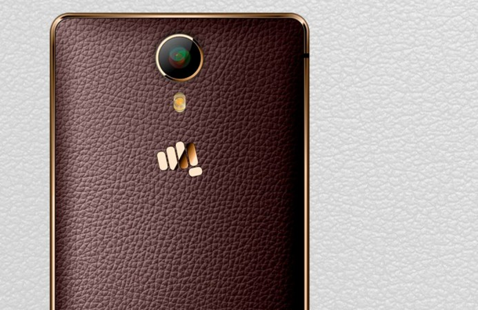 Micromax launches Canvas Lite 5 series with in India; price, specifications
