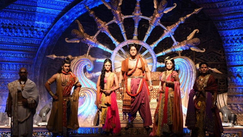 Confirmed: Chakravartin Ashoka Samrat to go off-air