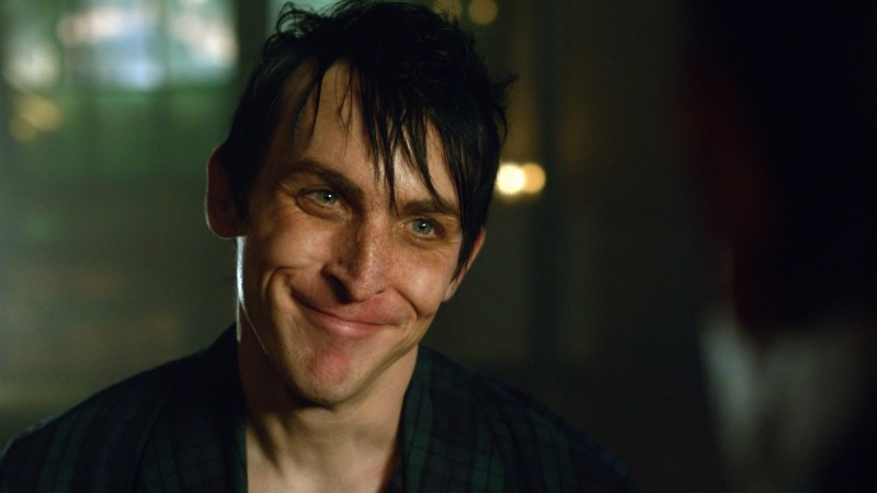 Penguin is one of the first villains to be introduced on Gotham