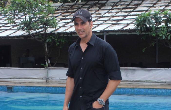 Akshay Kumar and  Paresh Rawal to reunite in Rohit Shetty's next
