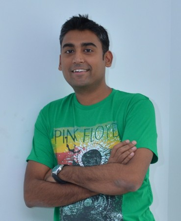 IBT Interviews ShopClues AVP Marketing Nitin Agarwal