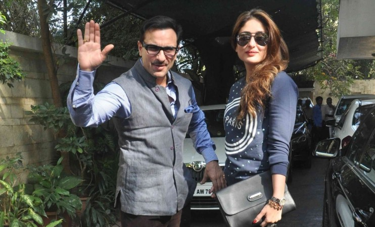 Will Kareena Kapoor-Saif Ali Khan follow Shahid Kapoor-Mira Rajput's footstep?