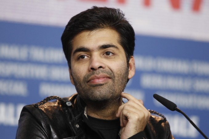 Karan Johar's Returns To Acting, Double Role?