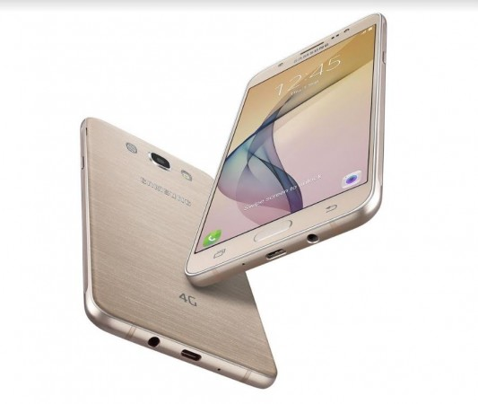 Samsung Galaxy On8 launched in India; price, specification details, all you need to know