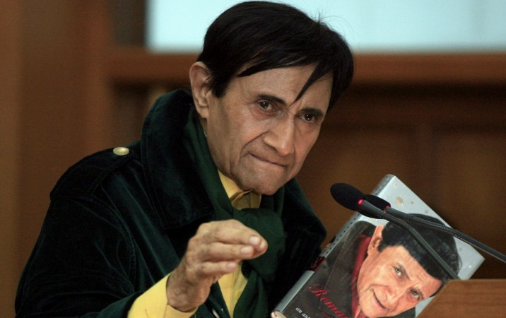 Dev Anand's 93rd birthday: Here are some top songs of  the veteran actor