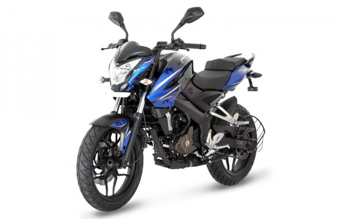 2017 Bajaj Pulsar 200NS coming soon