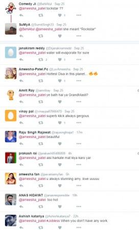 Ameesha Screenshot
