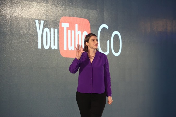 YouTube Go launched, but only for limited users in India