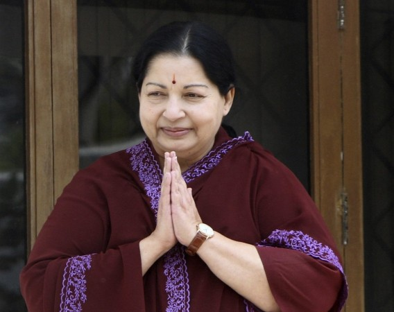 End rumours about Jayalalithaa's health and release TN CM's photo