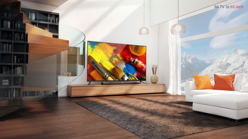 Two new Xiaomi televisions set to take the market by storm