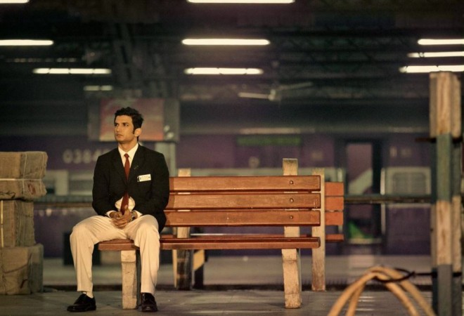 MS Dhoni: The Untold Story: Dhoni recommended Sushant Singh Rajput to play him in film