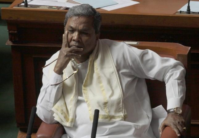 DK Shivakumar says he knew raids were coming