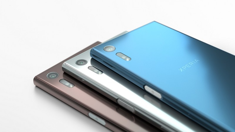Sony Xperia XZ launches in India