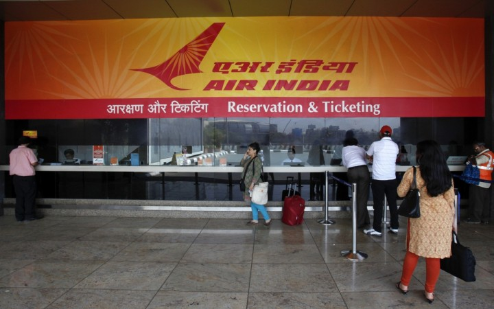 air india operating loss q1 june loss fuel costs seats dgca domestic air traffic