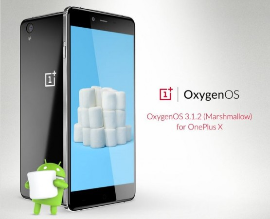 OnePlus X finally gets Android Marshmallow update [How to install]