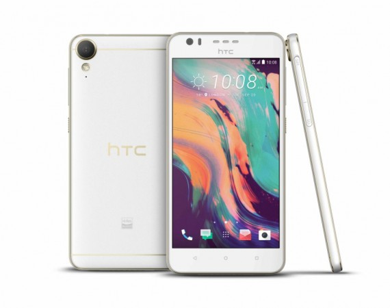 HTC Desire 10 Lifestyle launched in India