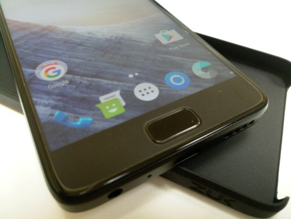 Lenovo Z2 Plus first look