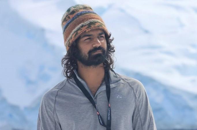 Pranav Mohanlal