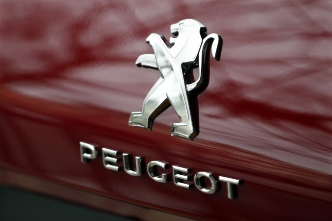 Peugeot's India re-entry confirmed