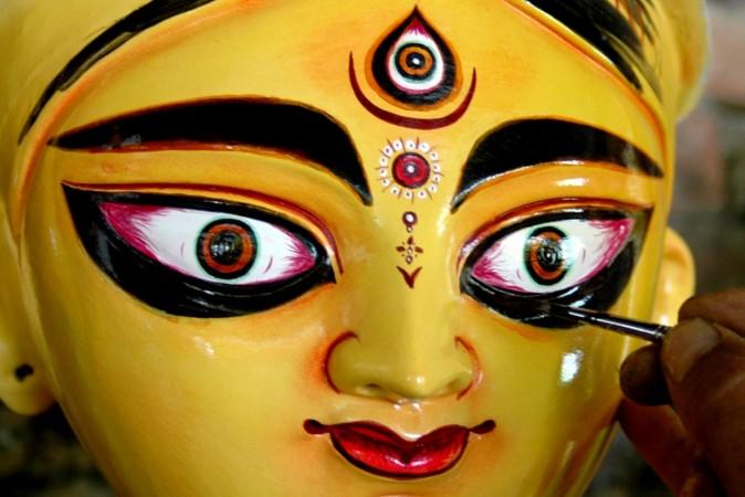 Godess Durga