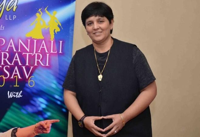 Falguni Pathak hit songs to be played during Navratri 2016