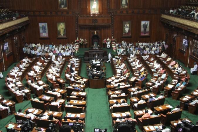 karnataka legislature
