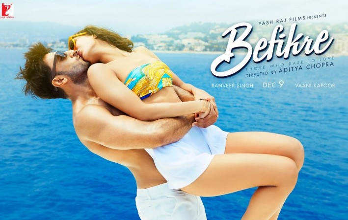 Befikre trailer to be launched in Eiffel Tower