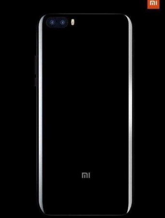 Xiaomi Mi Note 2 is coming soon