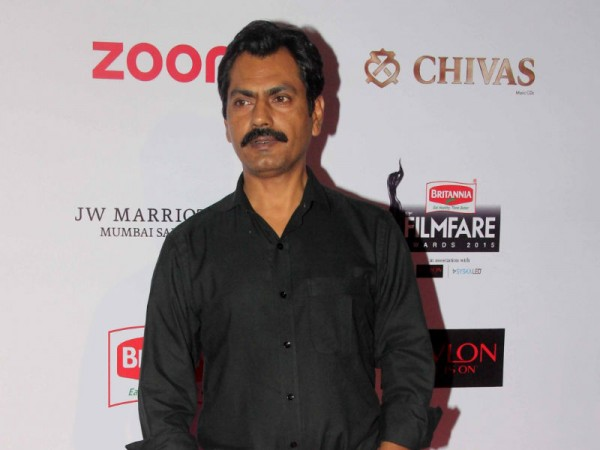 Nawazuddin Siddiqui accused of dowry harassment; actor denies allegation