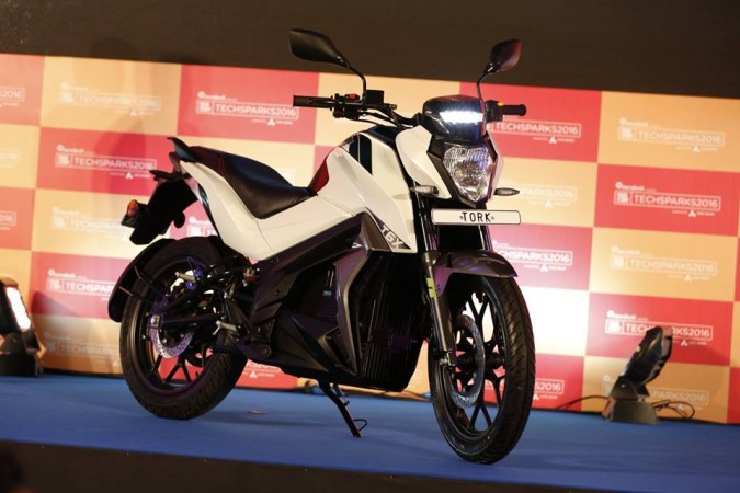 Tork T6X: India's premium electric motorcycle gets over 1,000 pre-bookings on day 1