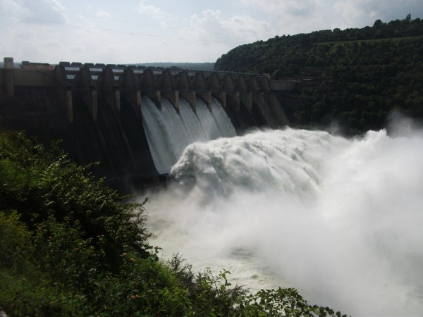 Cauvery water row: