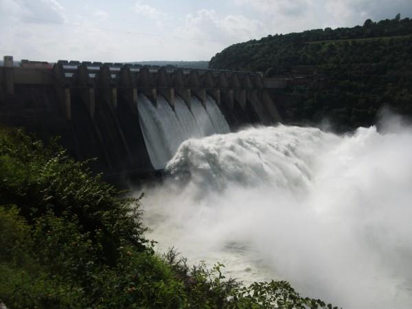 Cauvery water row: