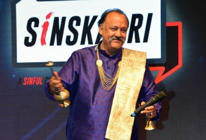 Actor Alok Nath's son booked for drunk driving