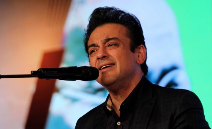 Adnan Sami says Pakistan should thank India for killing terrorists.