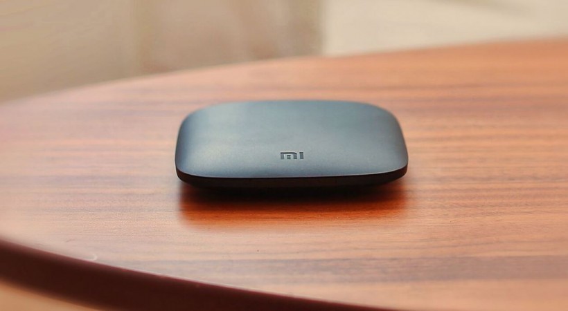 Xiaomi enters US market with Android-powered 4K Mi Box