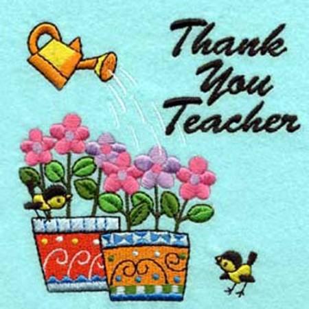 Happy Teachers' Day 2016