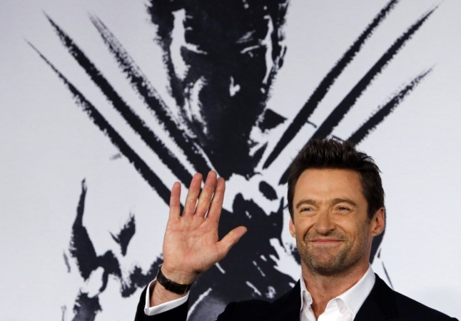 Wolverine 3 title revealed by Hugh Jackman