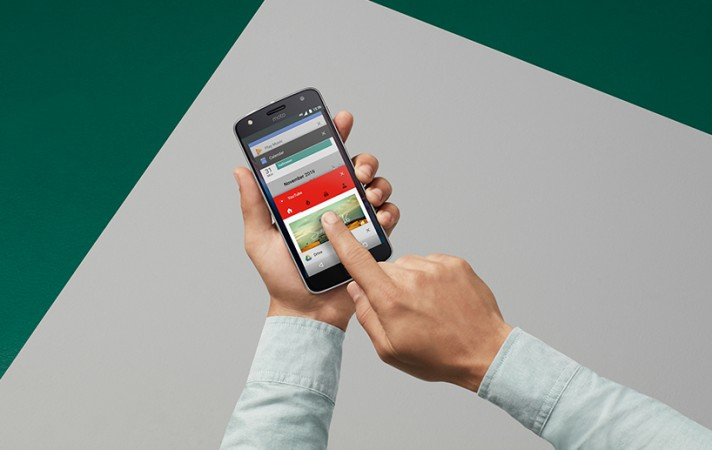 After Motorola Moto Z, release of brand new Lenovo Moto M seemingly imminent