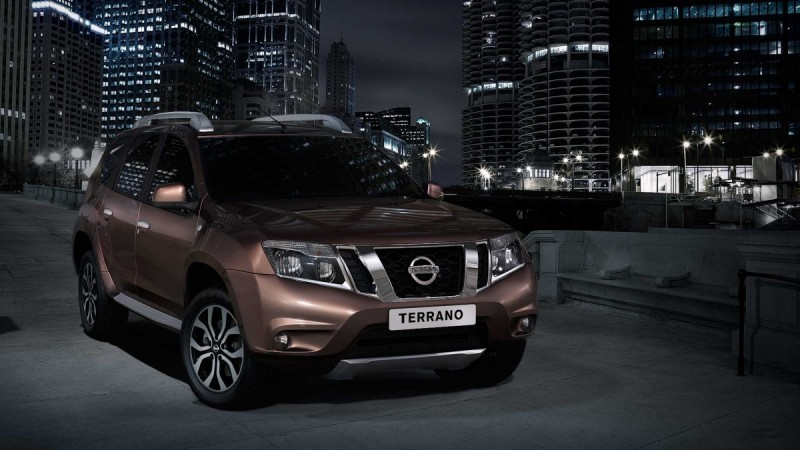 Nissan India confirms Terrano AMT arrival