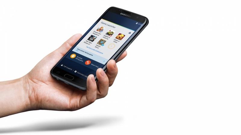 Samsung Galaxy S7 (Representational picture)