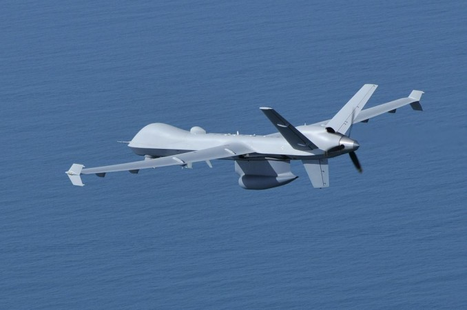 India looks to buy Predator Guardian drones