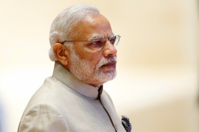 PM Modi warns ministers